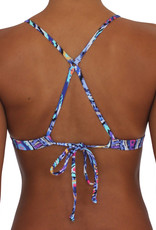 Reversible Sport Triangle Samba