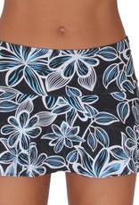 Pualani Skirt w/Attached Bottom Lotus