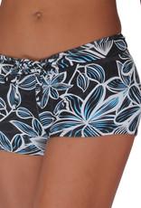 Pualani Hot Pant Lotus