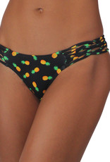Pualani Skimpy Love with Braided Sides Pineapple