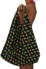 Tote Bag Pineapple