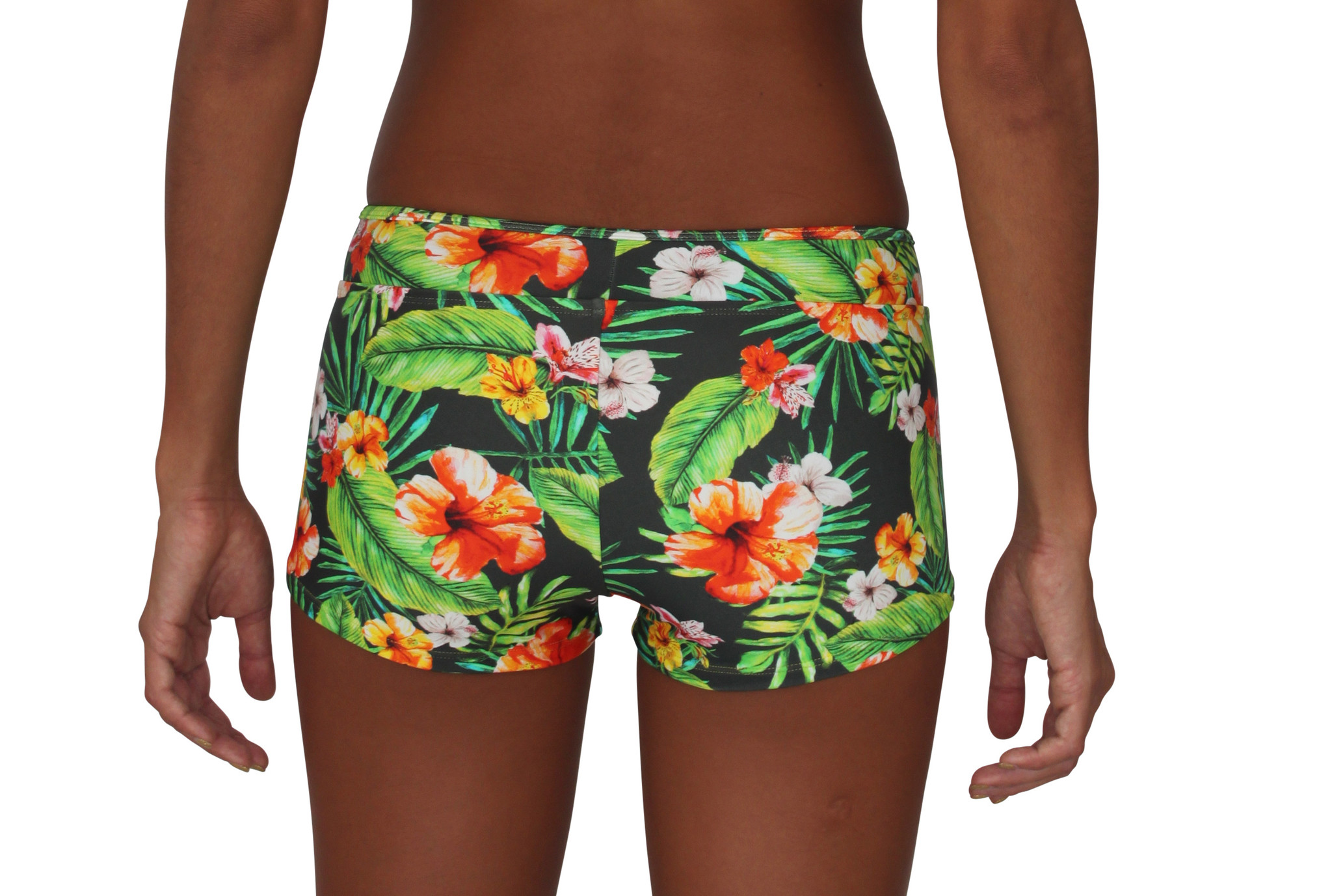 Pualani Hot Pant Jungle Love