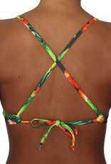 Pualani Sport Tie Jungle Love