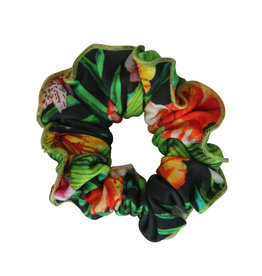 Pualani Scrunchie Jungle Love