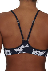 Pualani Racer Back Sport Hibiscus