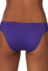 Pualani Love Without The Handles Purple Solid