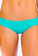 Pualani Love Without The Handles Sea Green Solid