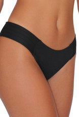 Pualani Love Without The Handles Black Solid