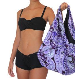 Tote Bag Yoko