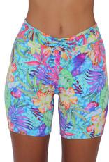 Long Hot Pant Paradise