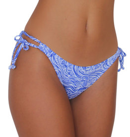 Pualani Skimpy Double Tie Waves