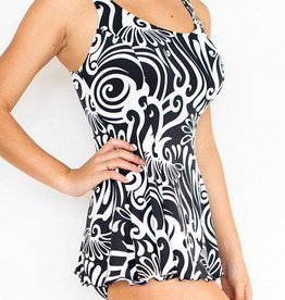 Pualani Tank Dress One Piece Moorea