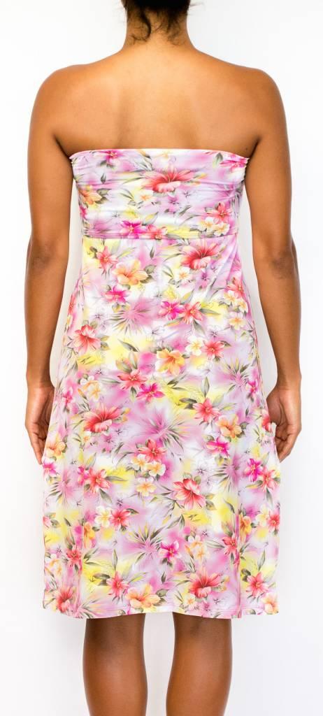 Pualani Tube Dress Wailea
