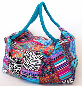 Pualani Small Beach Bag