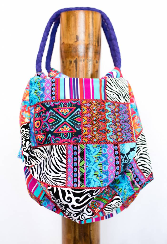 Pualani Large Beach Bag