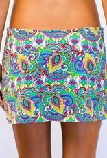 Pualani Short Drawstring Skirt Fantasea