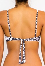 Pualani Underwire Removable Bow Moorea