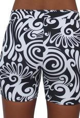 Long Hot Pant Moorea
