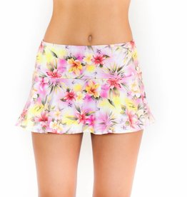 Pualani Skirt w/ Attached Bottom Wailea