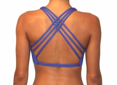 Reversible Fitness Surf Top