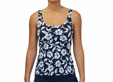 Scoop Tankini