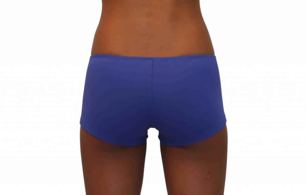 Pualani Hipster Blue Violet Solid