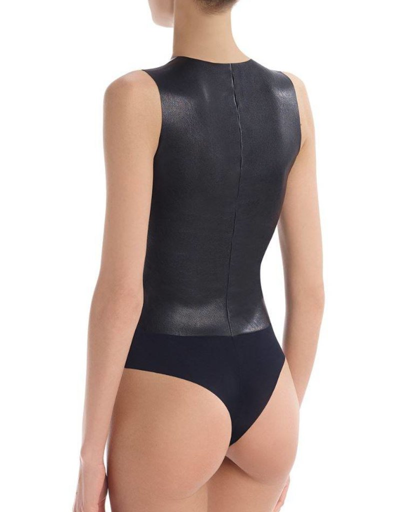COMMANDO COM DEEP V BODYSUIT