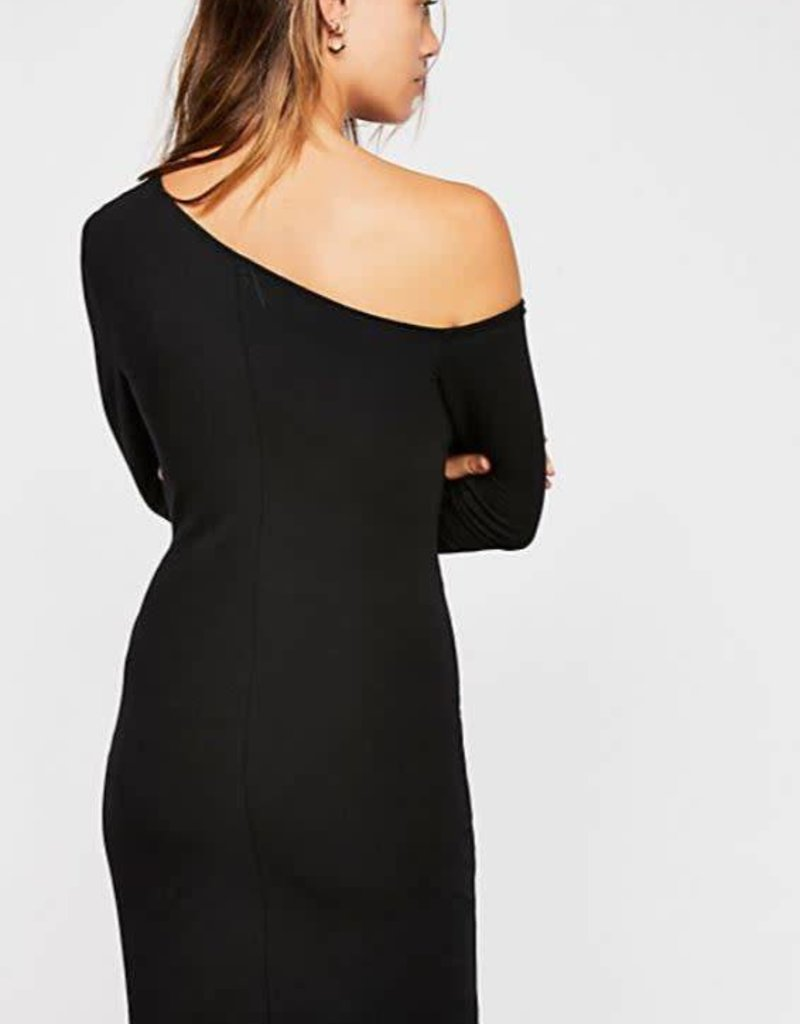 Free People FP FRANKIE MINI DRESS