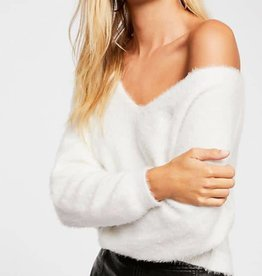 Free People FP PRINCESS SWEATER