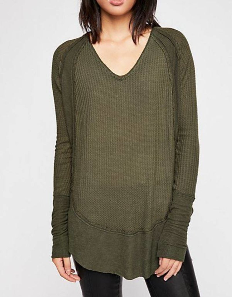 Free People FP CATALINA THERMAL