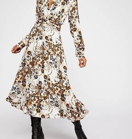 Free People FP TOUGHLOVE SHIRTDRESS