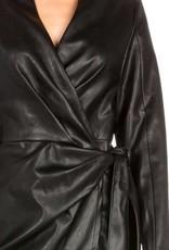 NIKI DRESS COAT