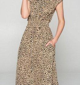 LEEAH DRESS