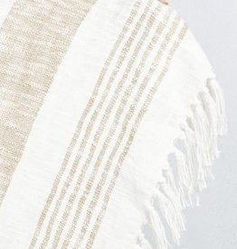 LOVESTITCH NEWPORT BEACH THROW