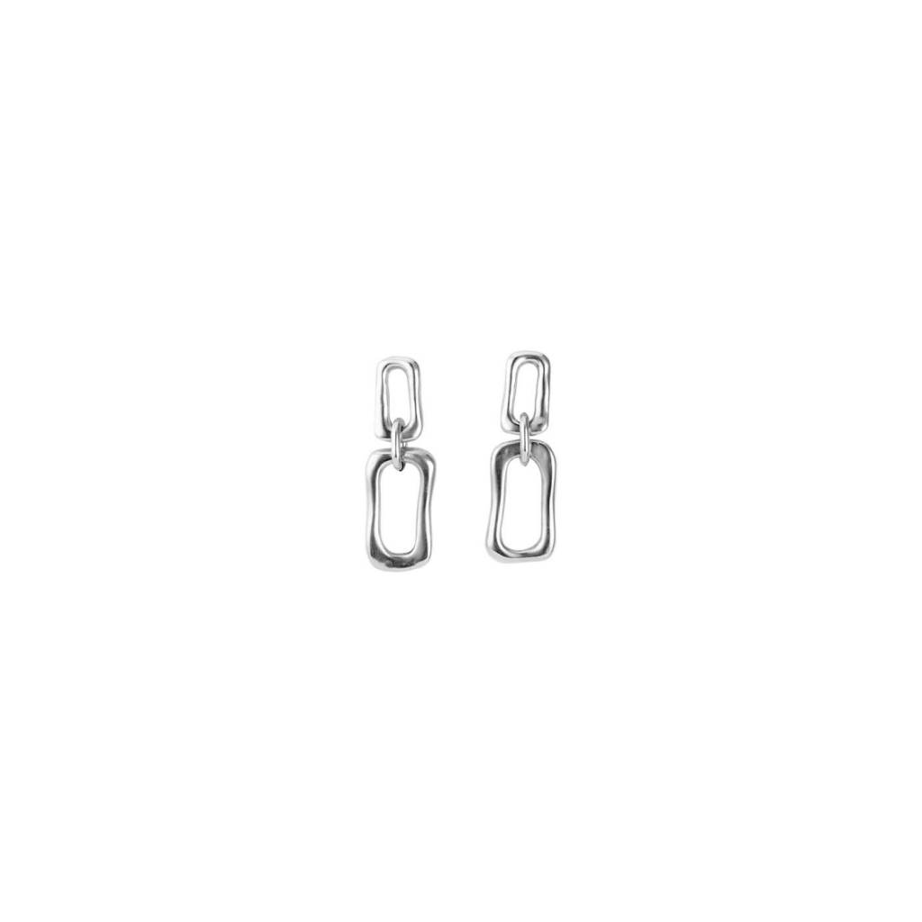 uno de 50 Date Earrings