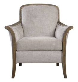 Brittoney Arm Chair