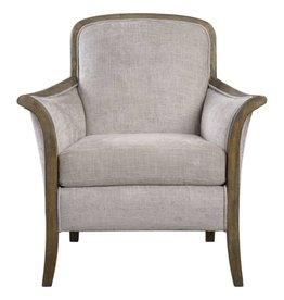 Brittoney Arm Chair