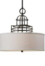 Cupola 4 Light Pendant