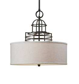 Cupola 4 Light Pendant