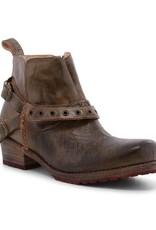 Bed Stu Georgia Boot Taupe Rustic Rust BFS