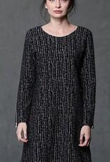 Yvonne Dress Black