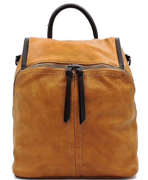Fashion Convertible Backpack
