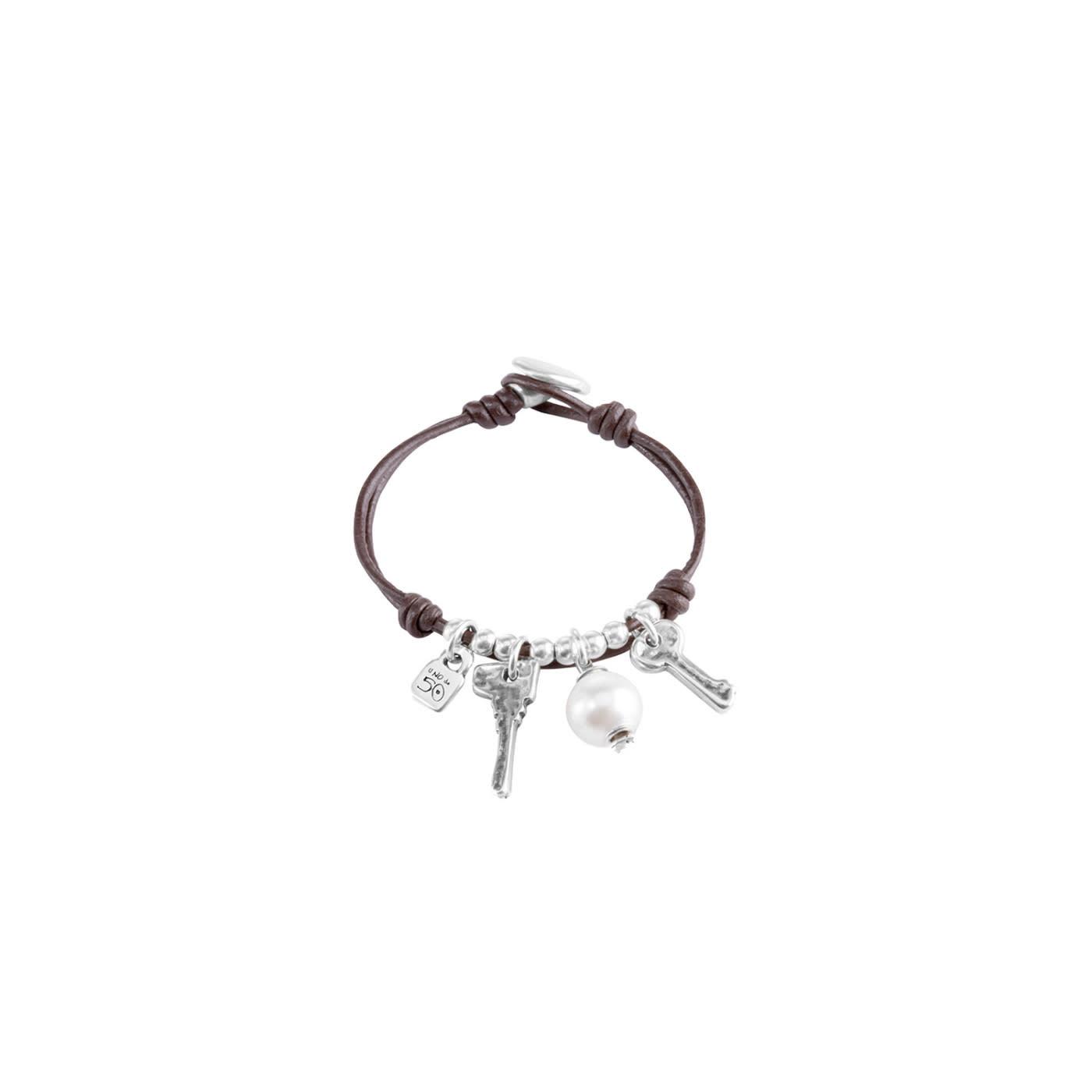 uno de 50 Man Ojito Bracelet