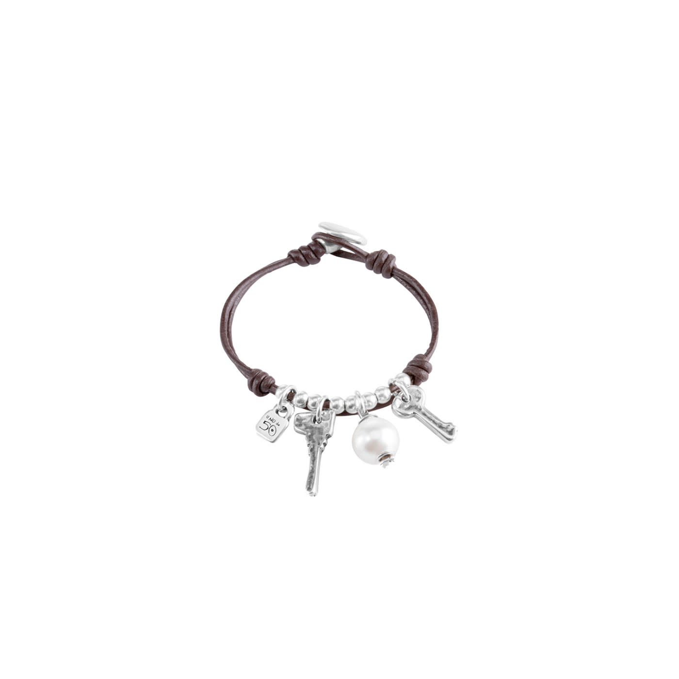 Uno de 50 Whisp Bracelet