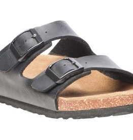 Chatham Sandal Black