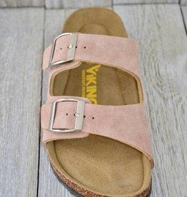 Chatham Sandal Blush