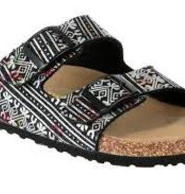 Chatham Sandal Aztec