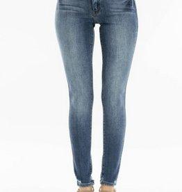 KanCan Medium Wash Skinny Jean