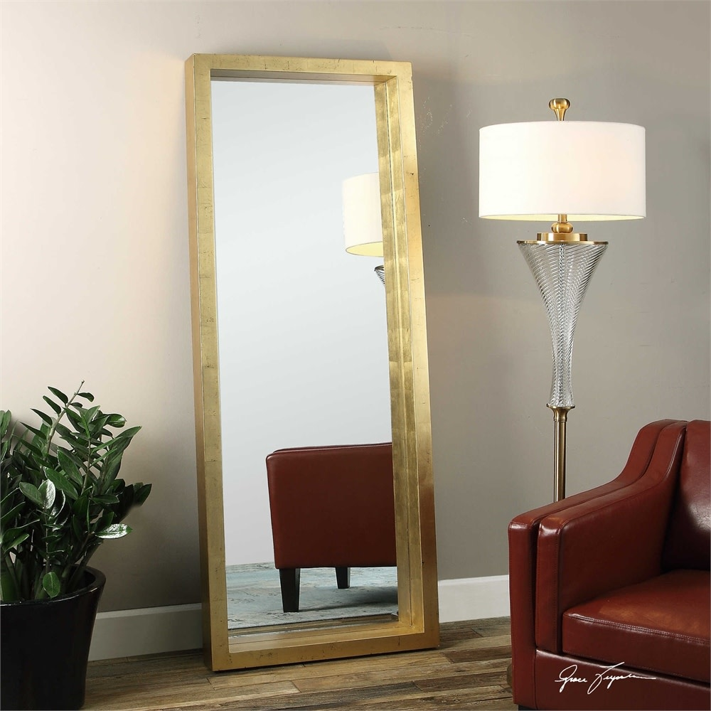 Edmonton Oversized Mirror