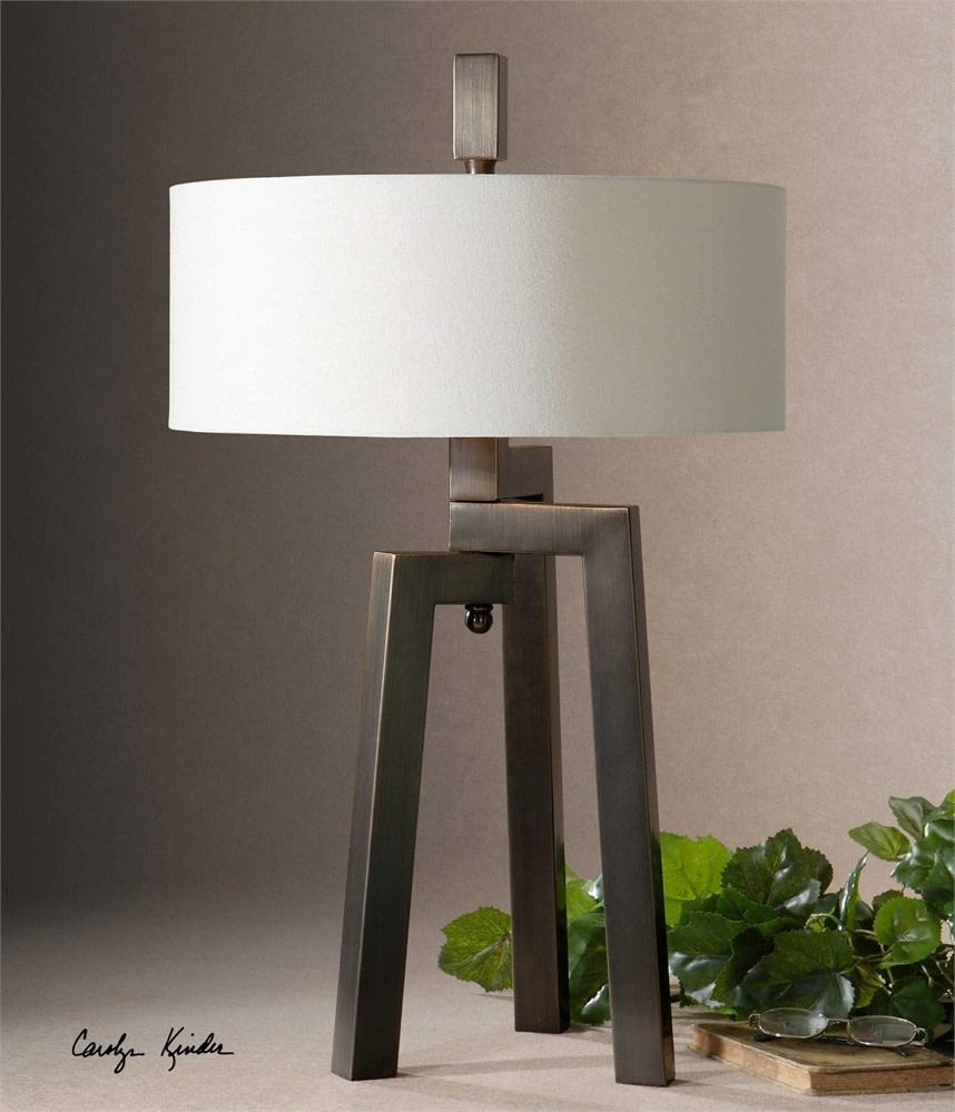 Mondovi Table Lamp